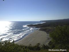 Twilight in La Ventana Beach, El Salvador (ssspnnn) Tags: laventana playa praia agua areia atardecer entardecer spnunes nunes snunes spereiranunes elsalvador casioexilim pordesol