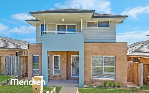 57 Carisbrook Street, Kellyville NSW