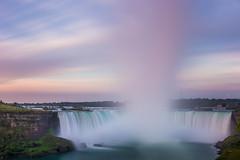 2017.07.20. Niagara Falls (Péter Cseke) Tags: formatt firecrest hitech nd filter nikon d750