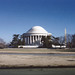 The Jefferson Memorial  -  Washington DC - Thomas Jefferson  - President