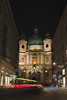 Vienna at night #1