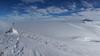 Monte Rotondo, l'isola che c'è (EmozionInUnClick - l'Avventuriero photographer) Tags: sibillini montagna monterotondo nebbia panorama vetta