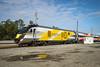 Brightline (Travel By Train) Tags: florida east coast brightline ge general electric simens es44c4 es44 charger