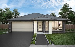 Lot 1727 House and Granny Flat, Oran Park NSW