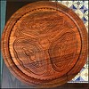 Wooden Tray (RobW_) Tags: wooden tray koukaki athens greece saturday 25nov2017 november 2017 diaryphoto mdpd2017 mdpd201711
