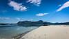 Lofoten_beach-2 (Lothar Heller) Tags: lotharheller norwegen beach coast lofoten norge norway sand sea skandinavia skandinavien sky