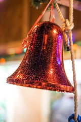 Christmas Bell (_3210138) ([Rossco]:[www.rgstrachan.com]) Tags: britishcolumbia canada carols christmas christmastree churros coalharbour decorations food jackpooleplaza lights market nutcracker singer vancouver