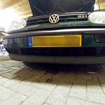 VW Golf MK3 GTI / OEM Spoiler thumbnail