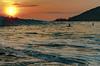 Makena Beach Sunset Swell (r1aviator) Tags: makenabeach bigbeach maui hi boogieboarding