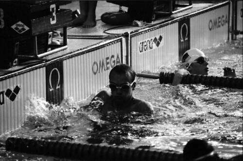 012 Swimming_EM_1987 Strasbourg