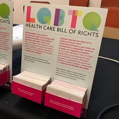 2017.11.11 National Transgender Health Summit, Oakland, CA USA 0473