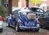 1972 Volkswagen 1200 Kever 111011 (rvandermaar) Tags: 1972 volkswagen 1200 kever 111011 beetle käfer bug volkswagenkever volkswagenbeetle volkswagen1200 vw1200 vwkever vwbeetle vw sidecode2 7875vk