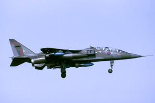 Jaguar T2