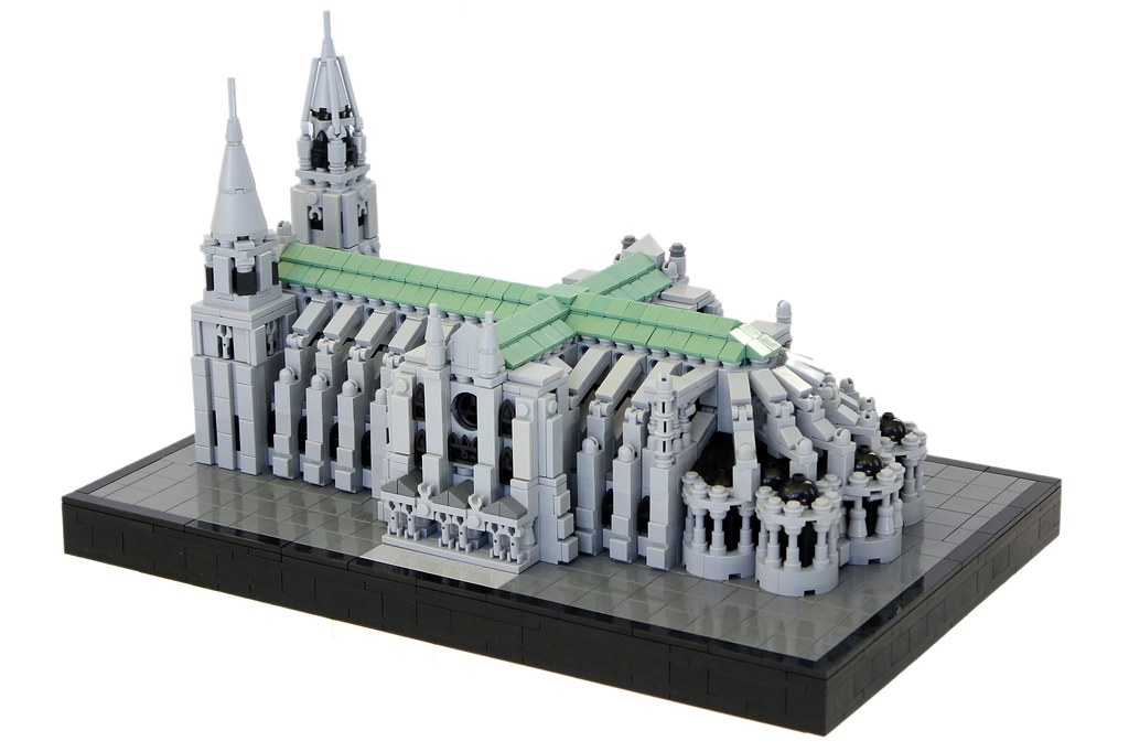 The Worlds Most Recently Posted Photos Of Gothic And Lego Flickr