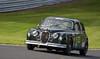 Mark II (The Crewe Chronicler) Tags: jaguar jag markii jaguarmarkii racingcar racecar racing oultonpark oulton oultonparkgoldcup goldcup chehsire canon canon7dmarkii