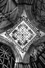 ad gloriam dei (Dr Kippy) Tags: york yorkminster church roof minster canon7d sigma1750mmf28 bw blackandwhite mono monochrome