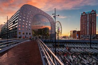 Market @ Rotterdam