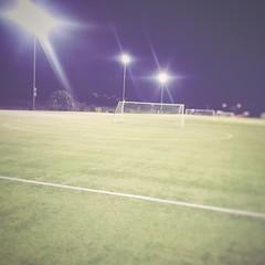 Soccer fields [Day 3262]