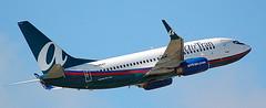 Boeing 737-7BD N290AT (707-348C) Tags: fortlauderdale kfll fll boeing airliner jetliner boeing737 airtran b737 passenger florida trs citrus airtranairways n290at n7728d