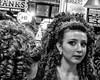 Reading Terminal Market, 2017 (Alan Barr) Tags: philadelphia 2017 readingmarket readingterminalmarket irishdance irish street streetphotography streetphoto sp blackandwhite bw blackwhite mono monochrome city candid people panasonic lumix gx85