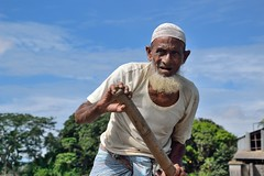Bangladesh 9166 (blackthorne57) Tags: bnagladesh chandpur ferryboatman boatman