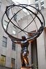 (John Donges) Tags: newyorkcity fifthavenue 5thavenue buildings skyscrapers urban rockefellercenter statue atlas globe artdeco 0534