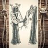 Mameleon (reXraXon) Tags: art artwork pencilart drawing handdrawing sketch pencilsketch typography lettering handlettering letteringart chameleon tree