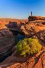 Long Way Down (clark_monson) Tags: horseshoebend page pagearizona arizona coloradoriver sunrise