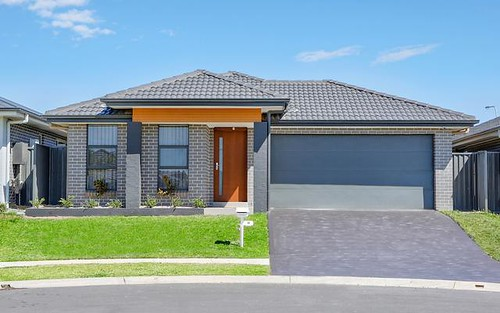 10 Finch Place, Gregory Hills NSW