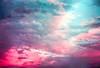 Heartbeat Sky (Hayden_Williams) Tags: heaven sunset doubleexposure multipleexposure summer surreal dream dreamy dreaming