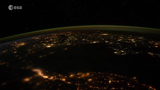 From the Black Sea to Oman, across the Persian Gulf!