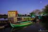 The Stromer - V (Antonio Esteve) Tags: lasollana 2017 barcas 5dmarkiii embarcadero canon parquenatural albufera valencia sollana comunidadvalenciana españa es