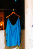 Black and blue. (Saâd Jebbour) Tags: black blue dark home towel hogar usandthem pinkfloyd vertical nostalgia memories childhood night summer 2017 casablanca morocco maroc 50mm vsco nikon saadjebbour
