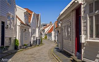 White Stavanger, Norway