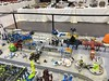 IMG_0950 (Daz Hoo) Tags: brickomanie2017 brossard legoconvention lego space classicspace layout display collaborative