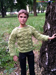 Handmade Barbie doll clothes. Hand-Knitted Light Green Sweater for Barbie Collector Ken Doll (uliakiev) Tags: barbie barbiedoll barbiedollclothes barbieclothes barbiesweater barbiecollector barbiecollection barbiefan barbiefashion barbieclothing barbiedolls barbieshop barbiestyle barbiestream barbiecrochet barbieknit dollclothes dollsweater dollknitting kendoll kendollclothes kensweater kenclothes ken