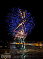 Photo of Llandudno Fireworks display 2017