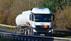 Wincanton Mercedes benz Actros Tanker DK65 XYU (sab89) Tags: tanker tankers trucks hgv bulk transport