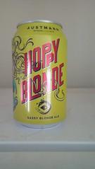 Austmann - Hoppy Blonde (DarloRich2009) Tags: austmann hoppyblonde austmannhoppyblonde brewery beer ale camra campaignforrealale realale bitter hand pull