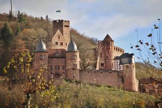 Castle Wertheim