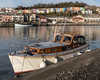 "Alongside In Bristol Harbour: the ""Morwen"" (velodenz) Tags: fujifilm bristol harbour boat cabin cruiser morwen velodenz x100f fujifilmx100f 1000 views 1000views repostmyfuji repostmyfujifilm fuji 2000views 2000"