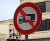 Victoria, Gozo, Malta - Oct 2017 (Keith.William.Rapley) Tags: keithwilliamrapley rapley 2017 gozo malta october oct oct2017 sign warningsign cittàvictoria rabat