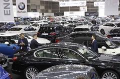 Feria del Automovil 71