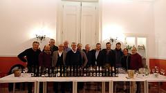 Metodo Classico di San Severo (Sparkling Wines of Puglia) Tags: degustazione spumante metodoclassico sansevero bombinobianco sparklingwine