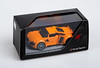 Audi R8 V10 plus (Velocites) Tags: audi r8 orange car v10 plus 143 lego moc