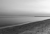 Shore beach in Autumn (pixval1) Tags: caorle spiaggia beach long exposure 2017 autunno autumn bw italy silky lunga esposizione canon