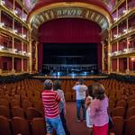 2017 - Mexico - Guadalajara - Teatro Degollado thumbnail