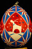 $15 (achavtur) Tags: christmasornament crafts pysanky