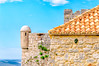 Klis Fortress (Kevin R Thornton) Tags: d90 split klisfortress travel architecture 2017 croatia europe mediterranean gameofthrones klis splitskodalmatinskažupanija hr