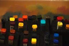 Watercolor sticks for #MacroMondays #stick HMM (Ker Kaya) Tags: stick macro macromonday watercolor watercolour aquarelle batonnet color colour red orange blue yellow bokeh fdekerkaya kerkaya closeup macromondays sony dscrx10m4 sticks brown hmm mm monday sonydscrx10m4 dscrx10iv dscrx10 compact bridge